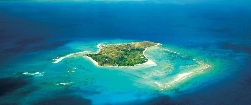 Остров Некер, Вирджински острови