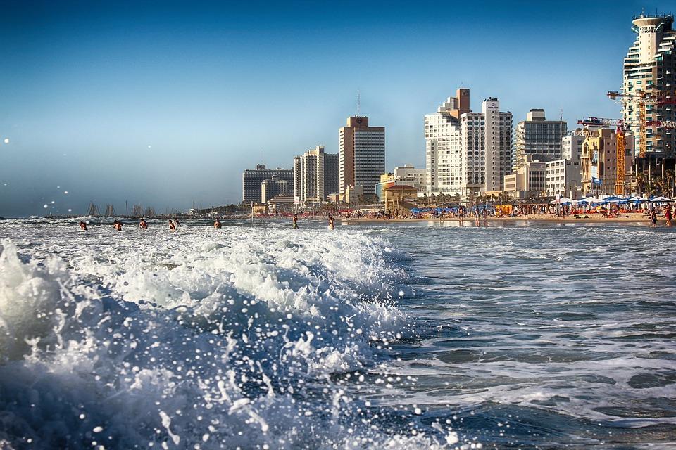 Чартърен полет Тел Авив, Израел