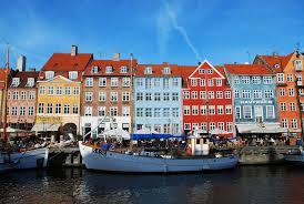 Чартърни полети до Копенхаген и Билунд