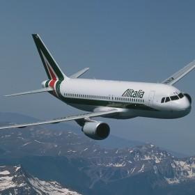 Самолетни билети до Барселона, Alitalia