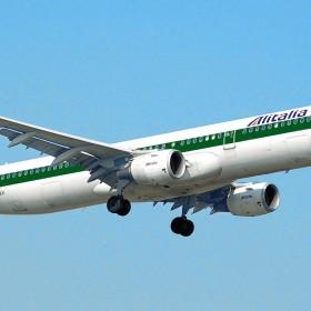 Самолетни билети до Мадрид, с Alitalia