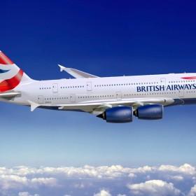 Самолетни билети до Ню Йорк, British Air