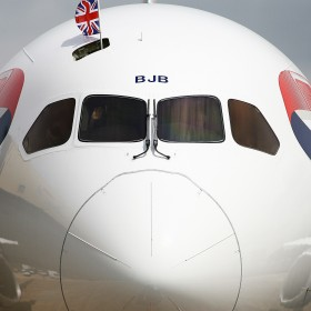 Самолетни билети до Хонг Конг, British