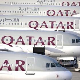 Самолетни билети Qatar Airways