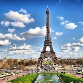 Магнетичният Париж с полет от Варна