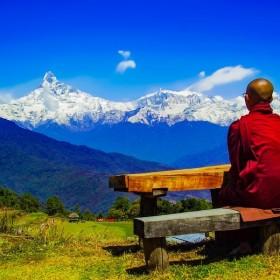 Самолетна екскурзия Южен Китай и Тибет