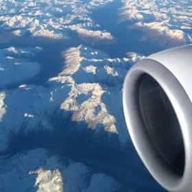 Чартърни полети до Швейцария и Австрия