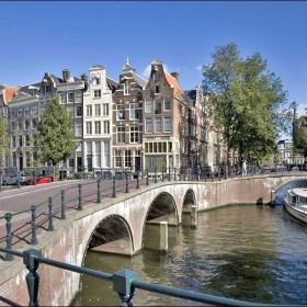 Чартърен полет Амстердам