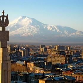 Чартърен полет от Варна до Ереван