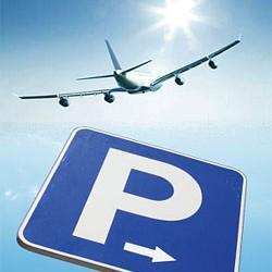 Паркинг на летище Варна и София