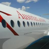 Самолетни билети до Стокхолм, Austrian