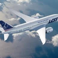 Самолетни билети до Варшава, с LOT
